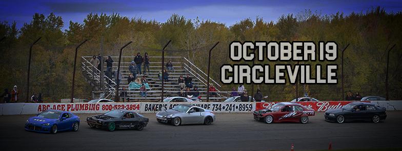 Event #6: Circleville Raceway Park Image