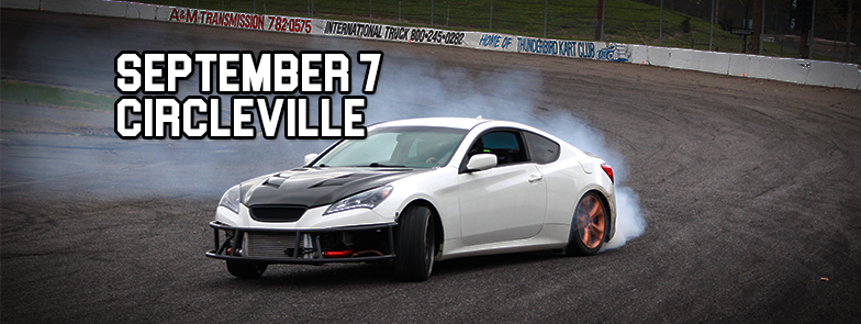 Event #5: Circleville Raceway Park Image