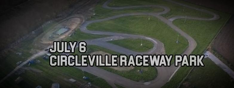Event #3: Circleville Raceway Park Image