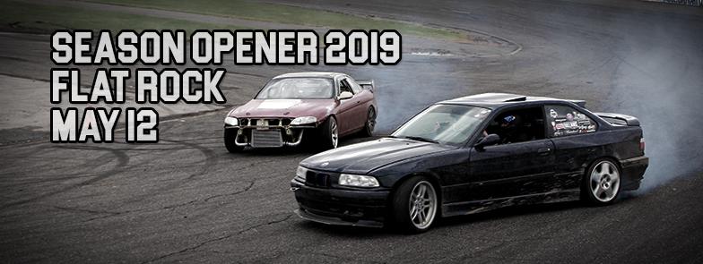 Season Opener 2019 - Flat Rock Speedway Image